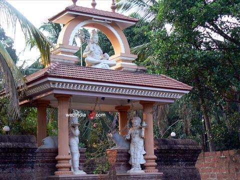 Thiruvambadi Temple, Kerala
