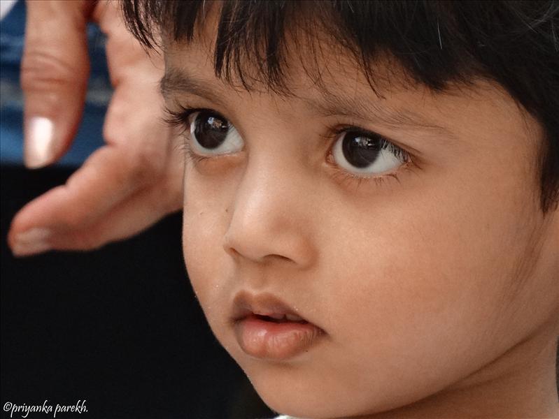 The child.
