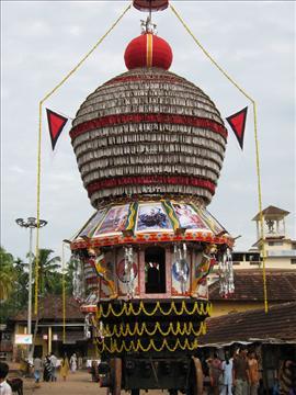 Udupi Sree Krishna Temple