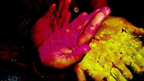 ~Colours~