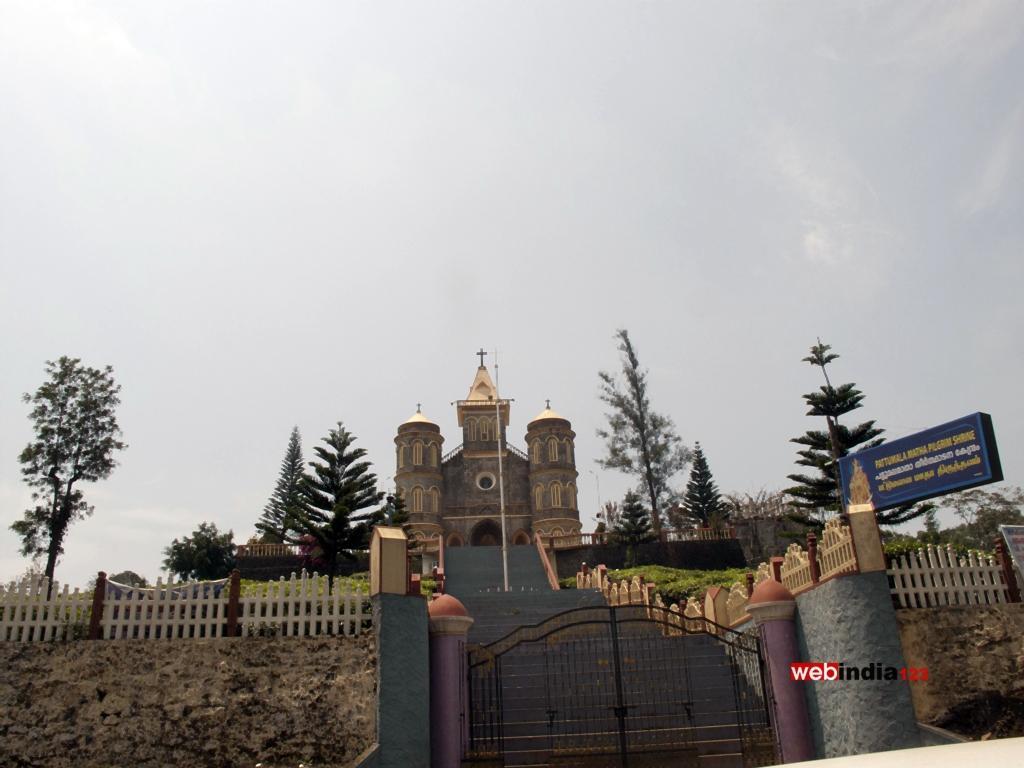 Pattumala Matha Church