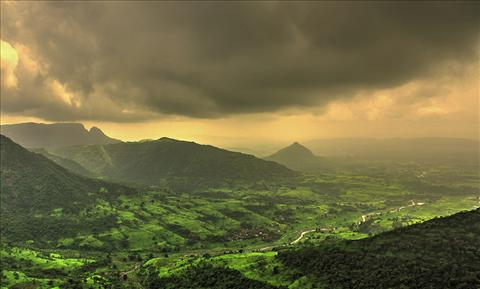 * Call Of The Western Ghats 02 *