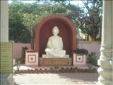 Swami+Vivevkananda+Statue+at+Chennai