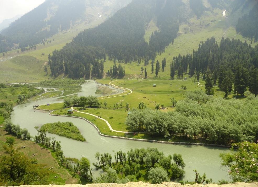 Valley of Beauties