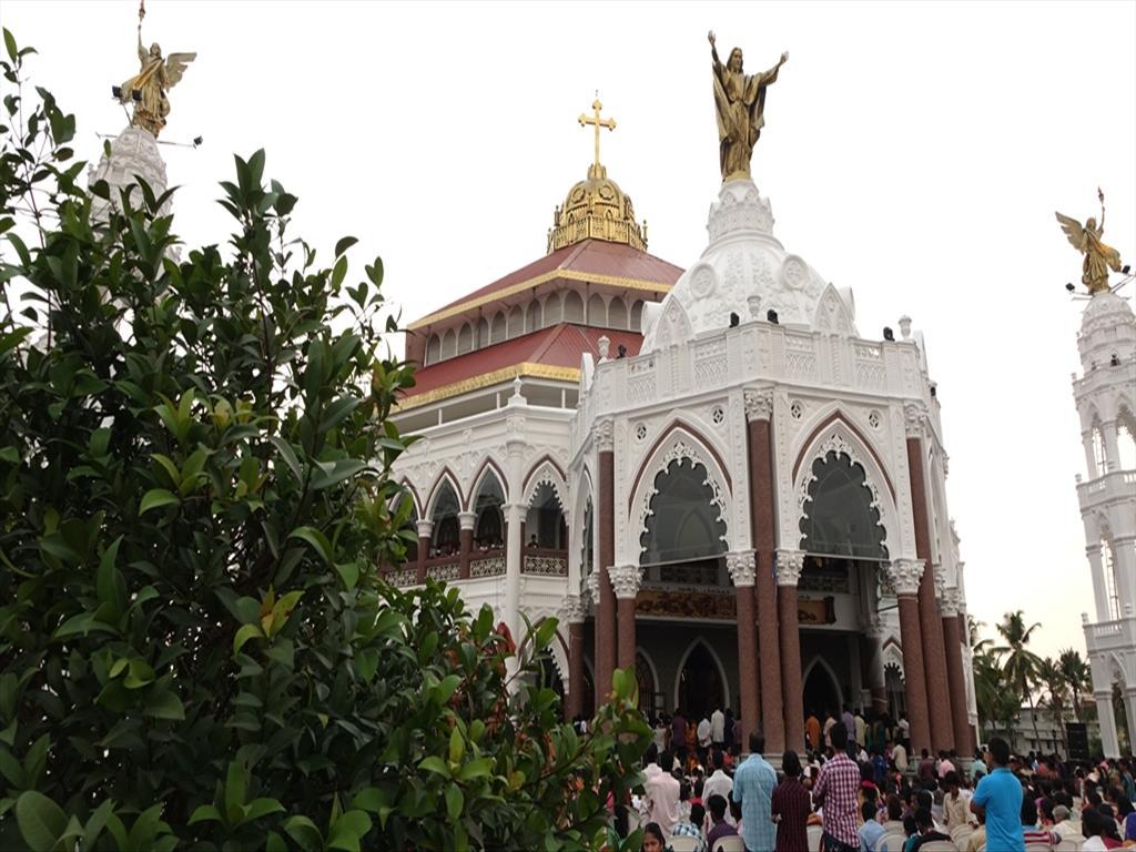 Consecration of Edappally Church