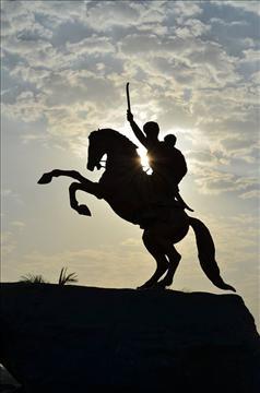 Zasi Ki Rani.... A great part of Indian History