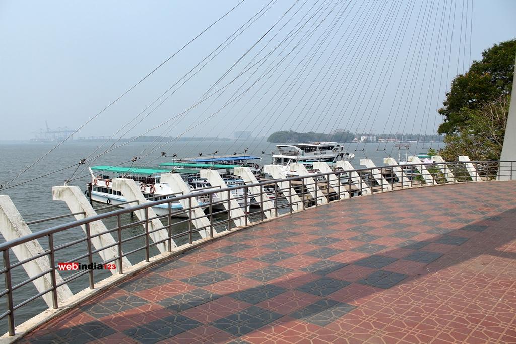 Rainbow Bridge - Kochi