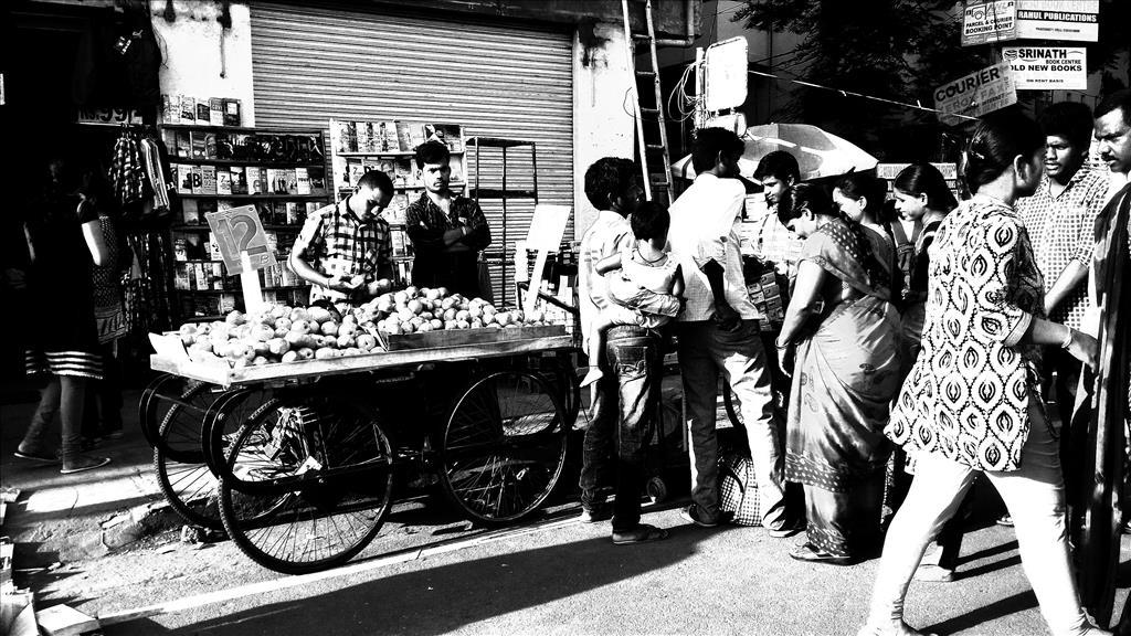 market of hyderabad
