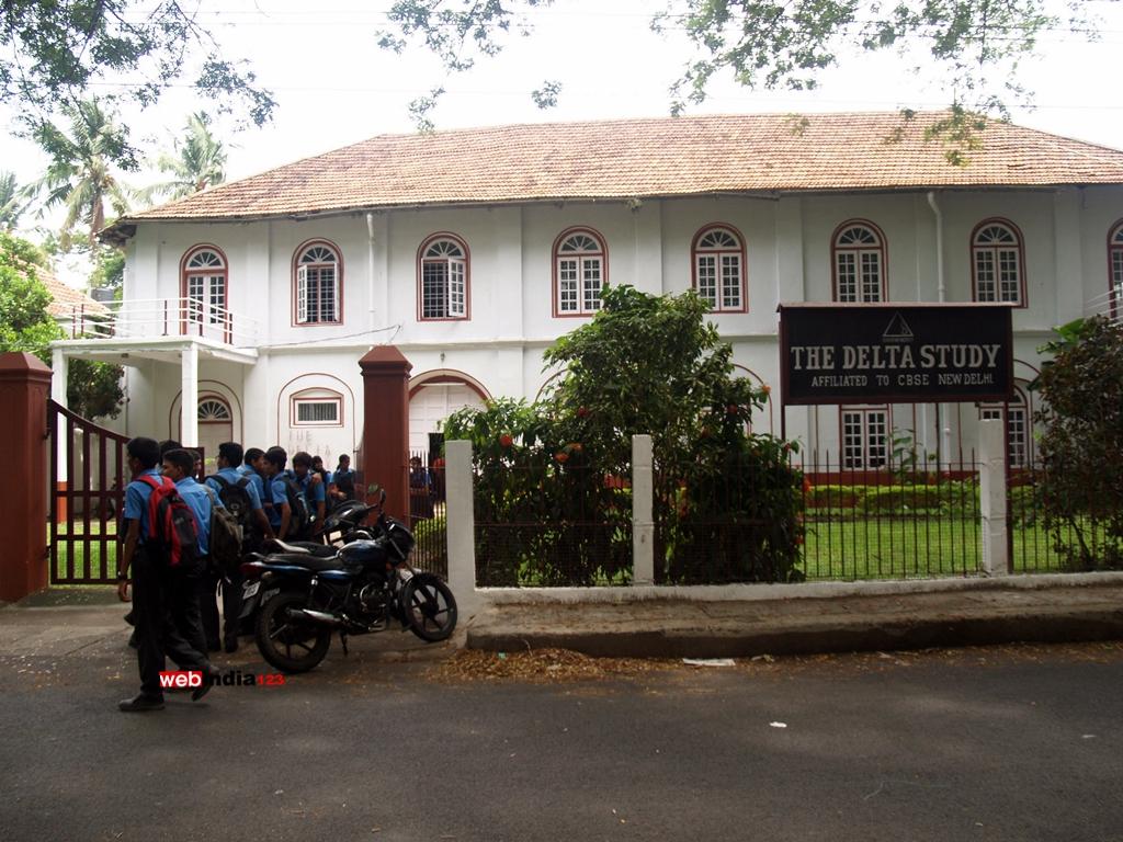 The Delta School - Fort Kochi