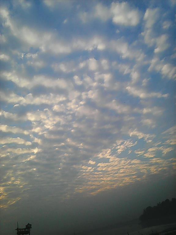 blessings of sky