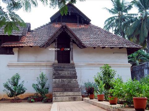 Padmnabhapuram