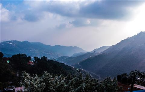 Valleys of uttrakhand