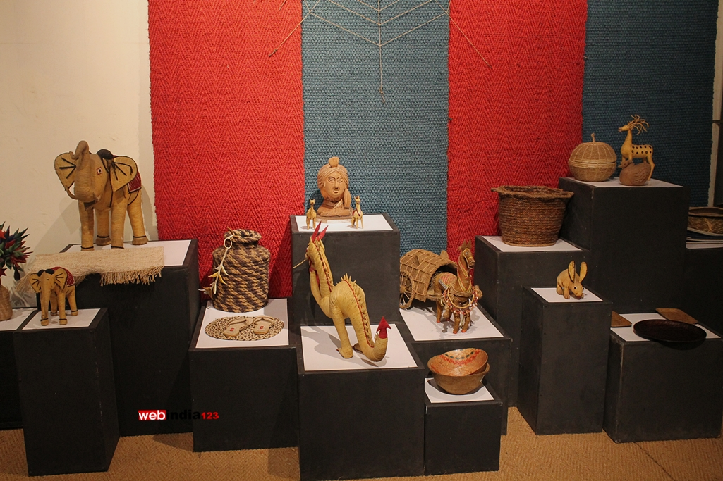 International Coir Museum, Alappuzha