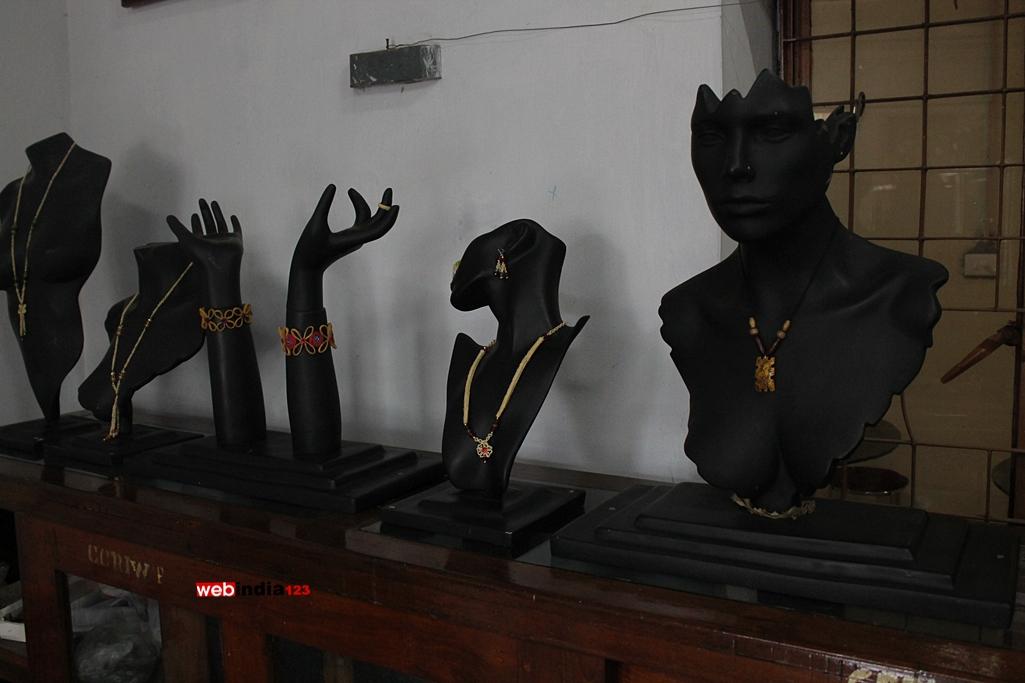International Coir Museum, Alappuzha