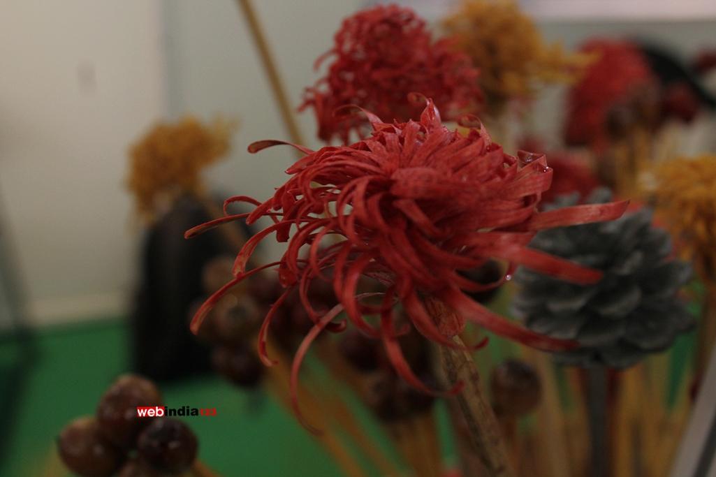 Handicraft - Flower