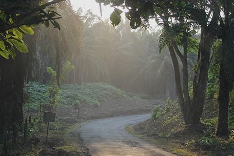 Ezhattumugham-road