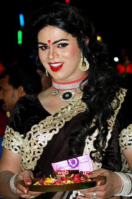 Kottankulangara Chamayavilakku 2016