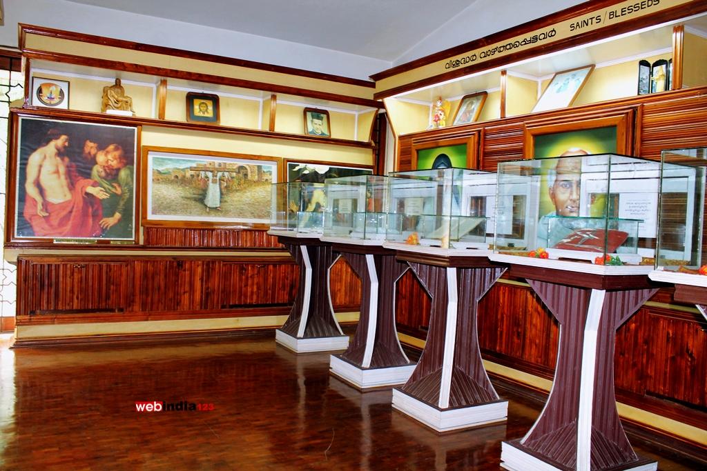 St. Thomas Christian Museum