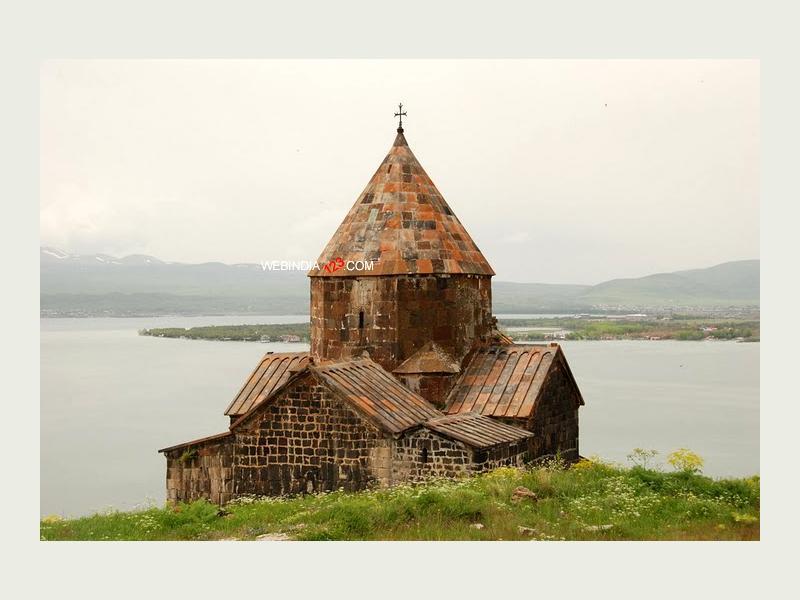 Sevan, Armenia