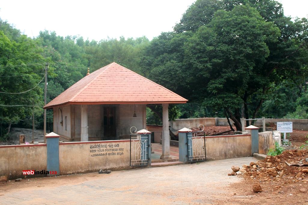 Kodachadri Ganesha Guha