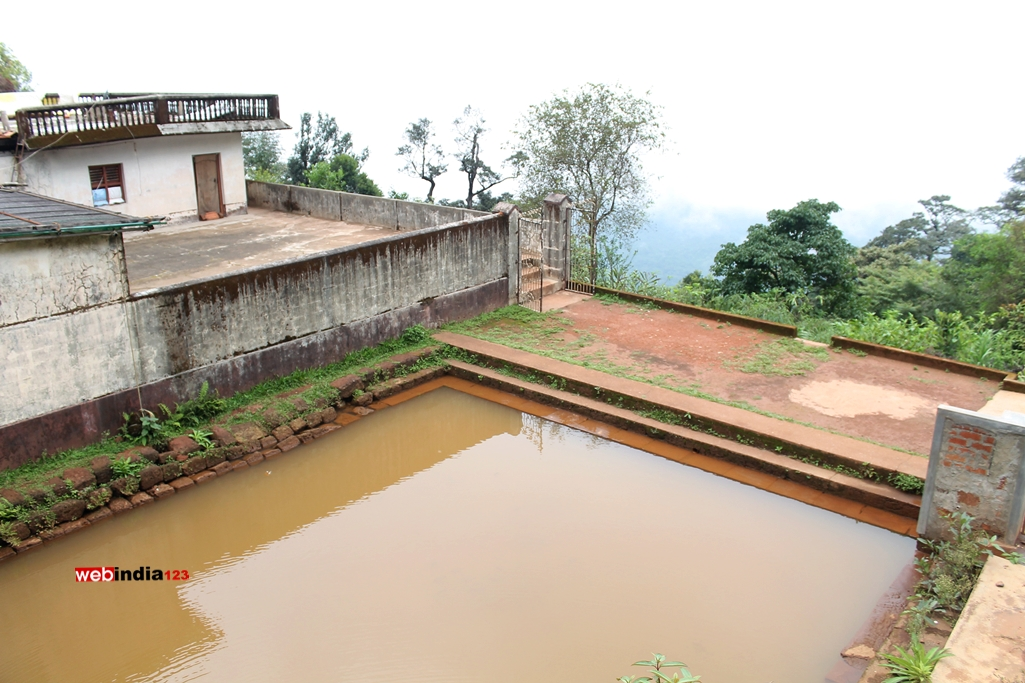 Moolasthana - Kodachadri