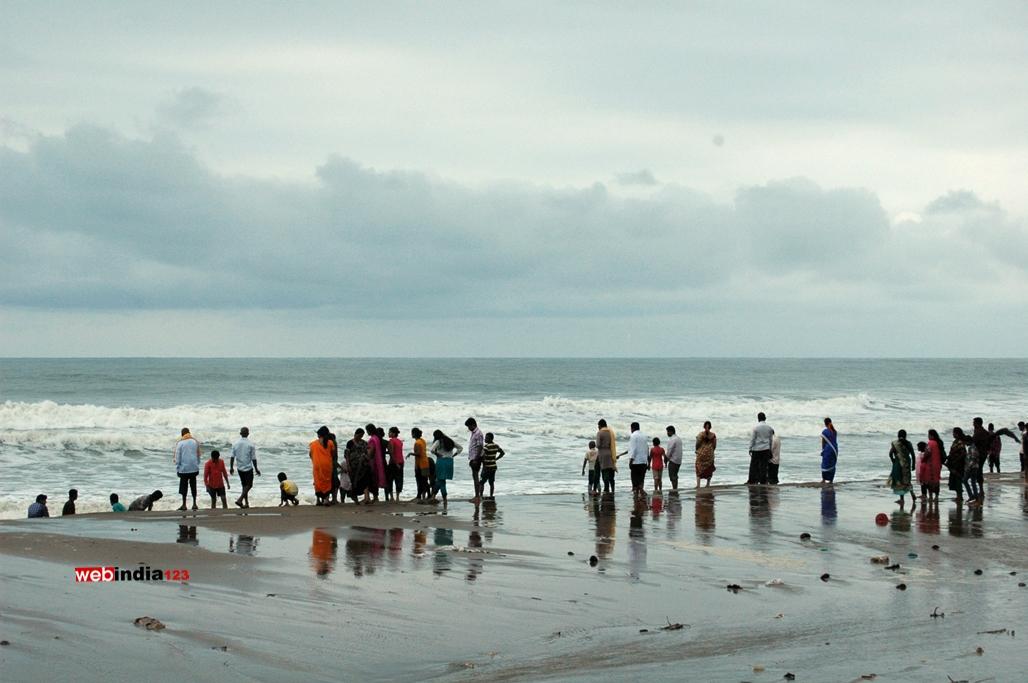 Apsara Konda Beach