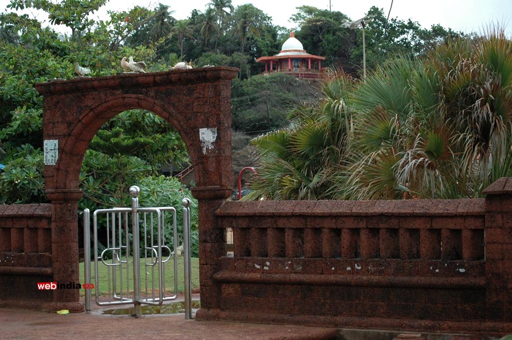 Apsara Konda Park