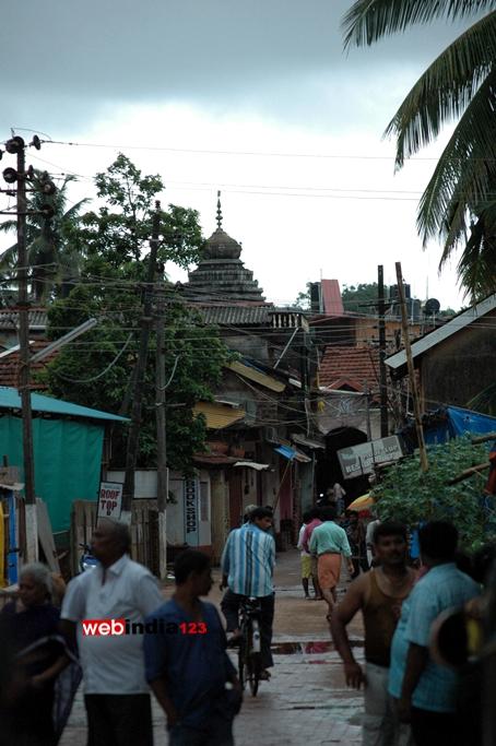 Gokarna Street