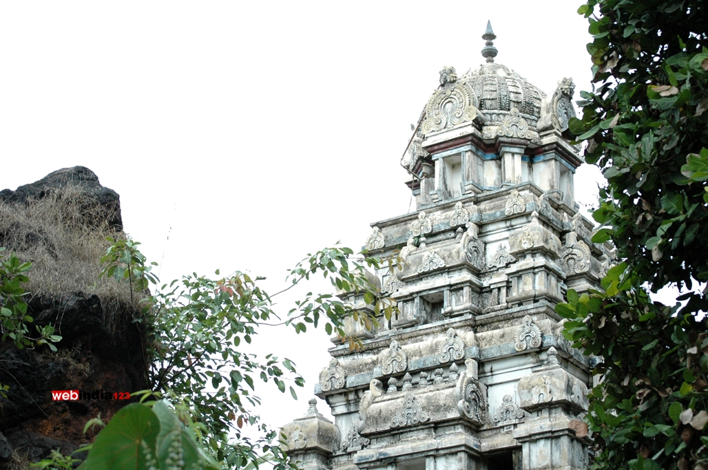 Apsara Konda Temple