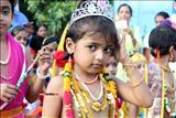 Sri Krishna Jayanthi (Shobhayatra) 2016