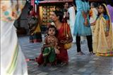 Sri Krishna Jayanthi (Shobhayatra) 2016 - Kochi