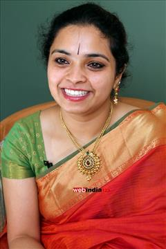 Aishwarya Vidhya Raghunath