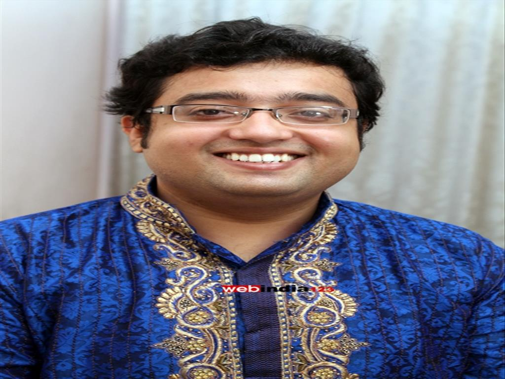 Debanjan Bhattacharjee