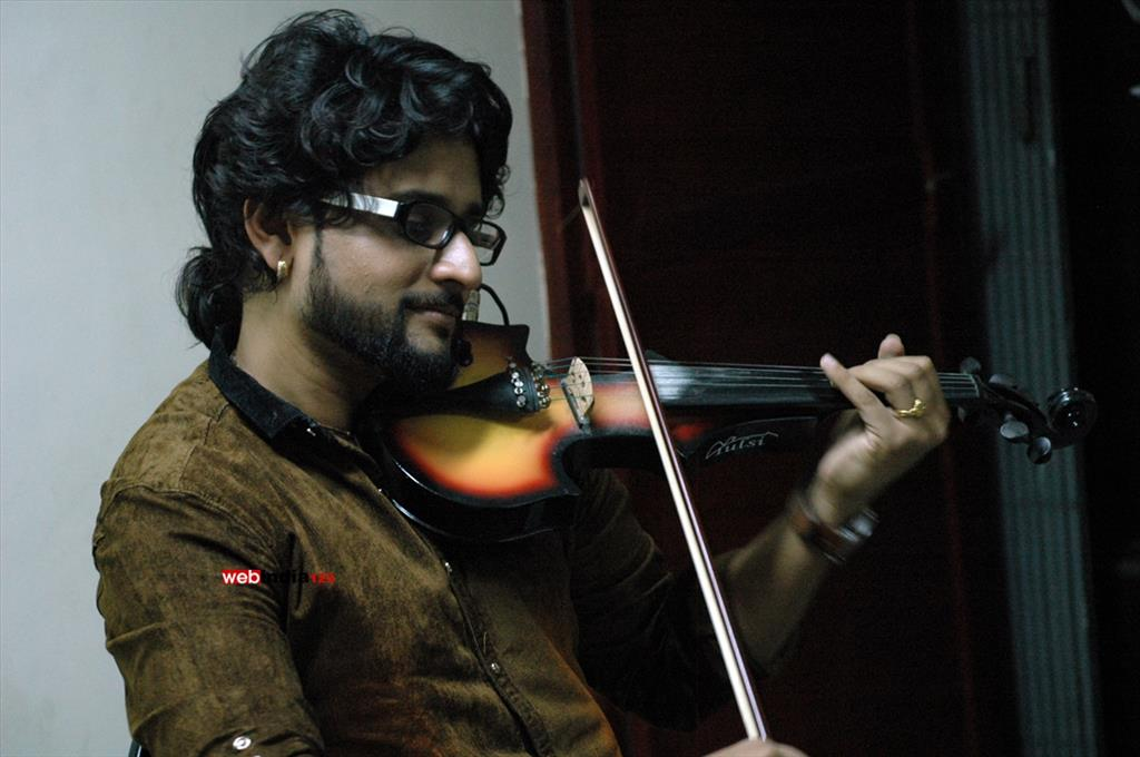 Sabareesh Prabhaker