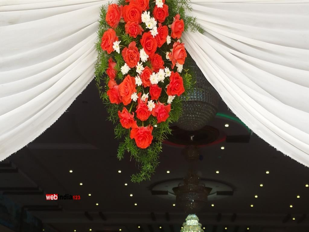 Flower Decoration