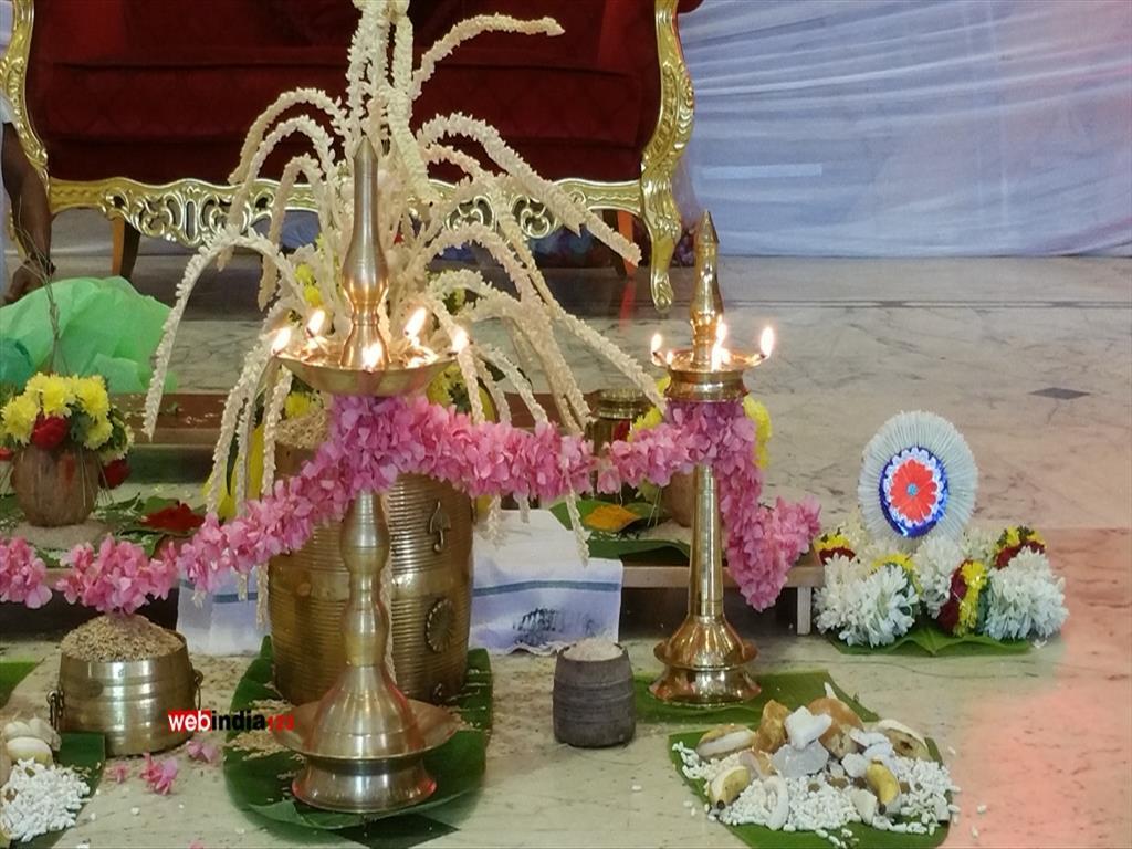 Kathir Mandapam