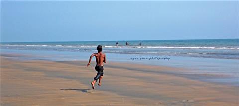 Beach+Run