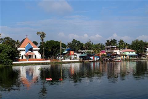 Chittoor Ferry