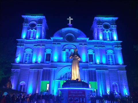 Chandannagar Church