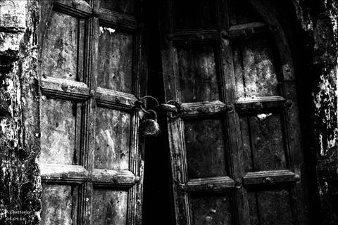 THE+DOOR