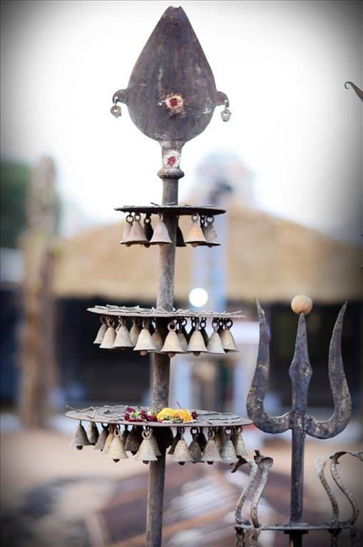 God Weapon Trishul