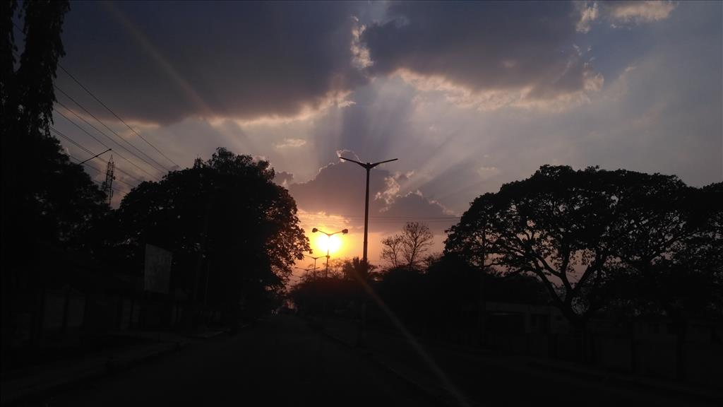 Bilichodu Sunset