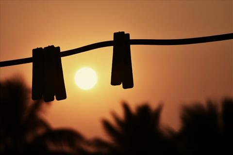 Black+sunset