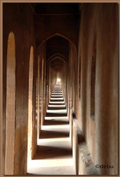 Bhul+Bhulaiya+(Labyrinth)+Lucknow
