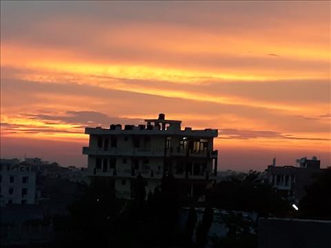 Sunset Serenity