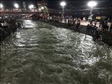 River Ganges - Jai Ganga Maa Har Ki Pauri