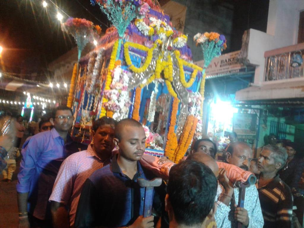 Shiv yatra