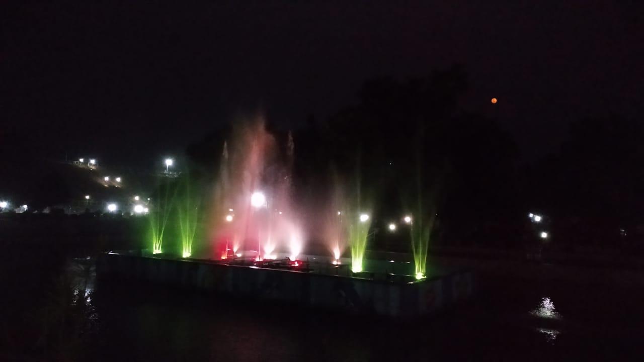 Water+Fountain