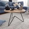 Wood+Table