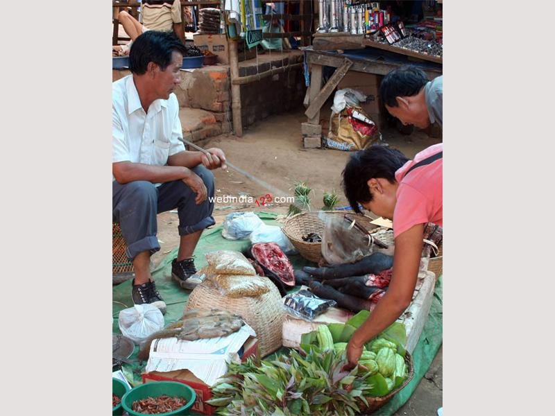 Keerha Market